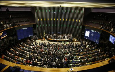 Câmara apresenta projeto que regulamente a terceirização